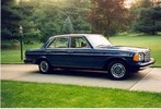 Thumbnail 1983 Mercedes 240D Service Repair Manual 83