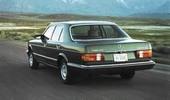 Thumbnail 1983 Mercedes 300SD Service Repair Manual 83