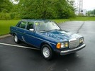 Thumbnail 1983 Mercedes 300TD Service Repair Manual 83