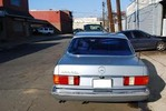 Thumbnail 1983 Mercedes 380SEL Service Repair Manual 83