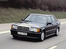 Thumbnail 1984 Mercedes 190E Service Repair Manual 84