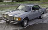 Thumbnail 1984 Mercedes 300CD Service Repair Manual 84