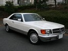 Thumbnail 1985 Mercedes 500SEC Service Repair Manual 85
