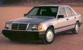 Thumbnail 1986 Mercedes 300E Service Repair Manual 86