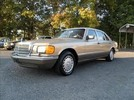 Thumbnail 1986 Mercedes 300SDL Service Repair Manual 86
