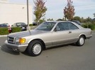 Thumbnail 1986 Mercedes 560SEC Service Repair Manual 86