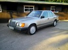 Thumbnail 1987 Mercedes 260E Service Repair Manual 87