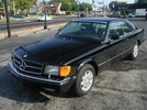 Thumbnail 1988 Mercedes 560SEC Service Repair Manual 88