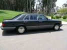 Thumbnail 1989 Mercedes 560SEL Service Repair Manual 89