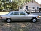 Thumbnail 1989 Mercedes 300SEL Service Repair Manual 89