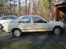 Thumbnail 1988 Mercedes 190D Service Repair Manual 88