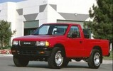 Thumbnail 1993 Isuzu Pickup Service Repair Manual 93