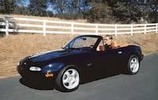 Thumbnail 1996 Mazda Miata Service Repair Manual 96