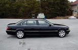 Thumbnail 1997 BMW 740il Service Repair Manual 97
