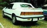 Thumbnail 1995 Chrysler LeBaron Service Repair Manual 95