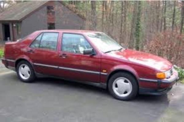 1996 saab 900s repair manua