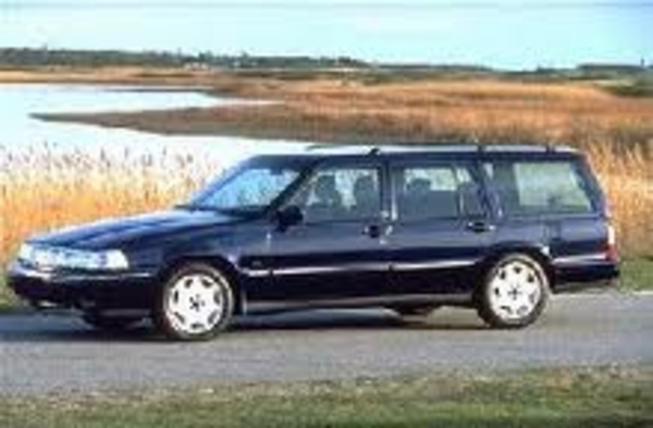 Pay for 1998 VOLVO V90 Service Repair Manual 98 Download