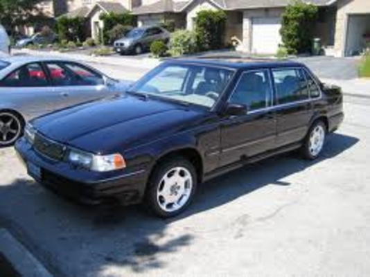 1998 Volvo S90 Service Repair Manual 98 Download