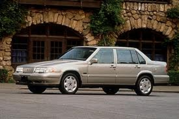 Pay for 1996 VOLVO 960 Service Repair Manual 96 Download