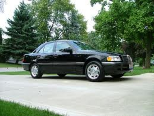 Pay for 1999 Mercedes C230 Service Repair Manual 99