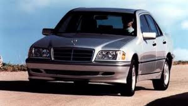 Pay for 1998 Mercedes C230 Service Repair Manual 98