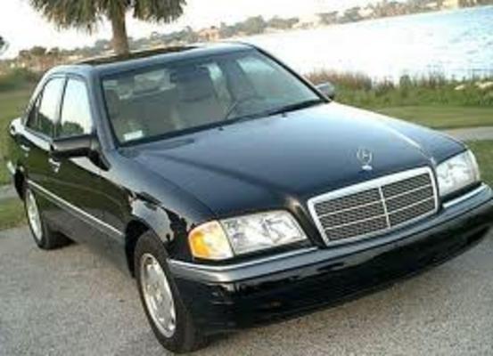 Pay for 1997 Mercedes C280 Service Repair Manual 97