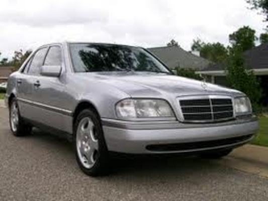 1995 Mercedes C220 Service Repair Manual 95