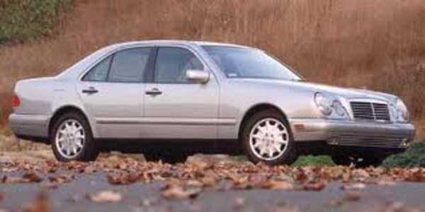 1997 Mercedes E300 Service Repair Manual 97