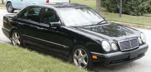 1996 mercedes e320 service repair manual 96 download for 96 mercedes benz