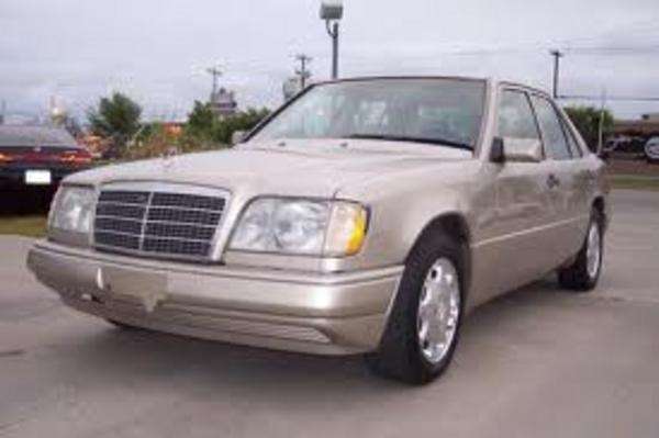 Pay for 1995 Mercedes E300 Service Repair Manual 95