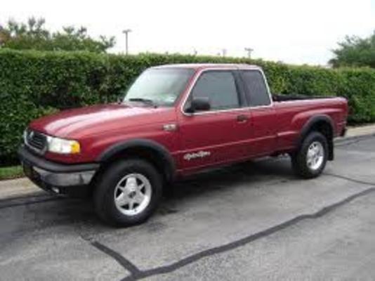 Pay for 1999 Mazda B3000 Pickup Truck Service Repair Manual 99