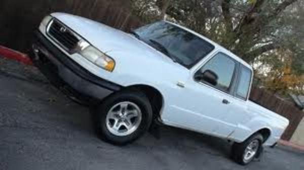Pay for 1997 Mazda B3000 Pickup Truck Service Repair Manual 97