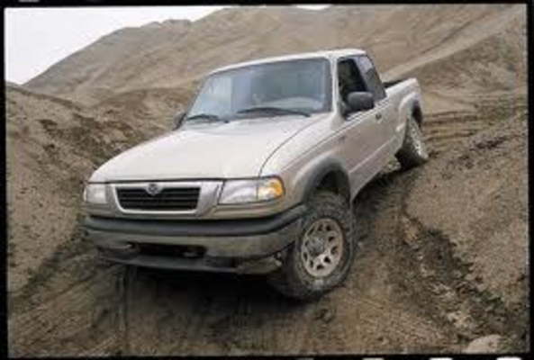 Pay for 1999 Mazda B4000 Pickup Truck Service Repair Manual 99