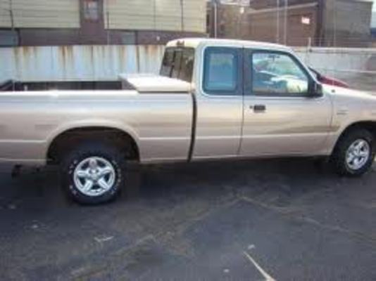 1997 mazda b4000 pickup truck service repair manual 97 download m rh tradebit com Mazda 323 1997 1997 Mazda LX