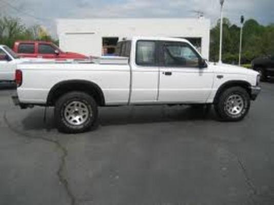 1996 mazda b4000 pickup truck service repair manual 96 download m rh tradebit com 2007 Mazda 1997 Mazda Miata
