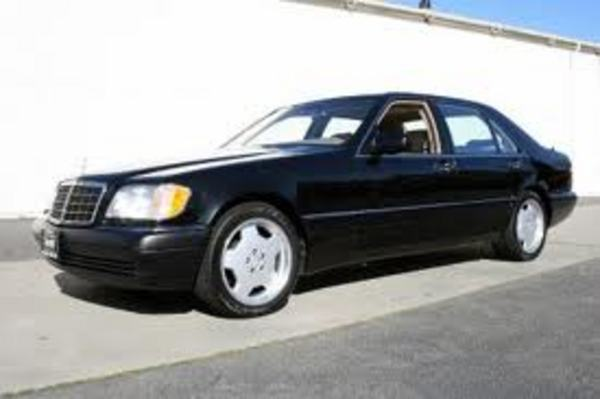 Pay for 1999 Mercedes S500 Service Repair Manual 99