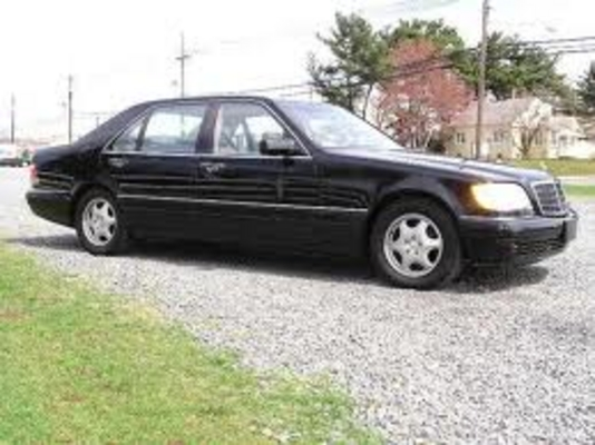Pay for 1998 Mercedes S500 Service Repair Manual 98
