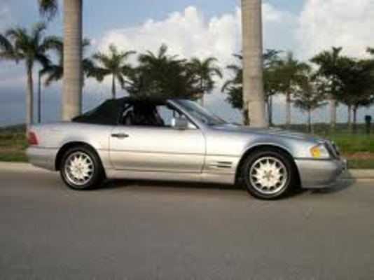 Pay for 1996 Mercedes SL500 Service Repair Manual 96