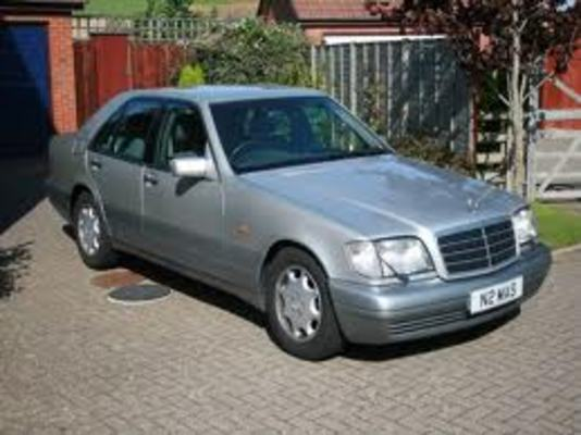 Pay for 1995 Mercedes S320 Service Repair Manual 95