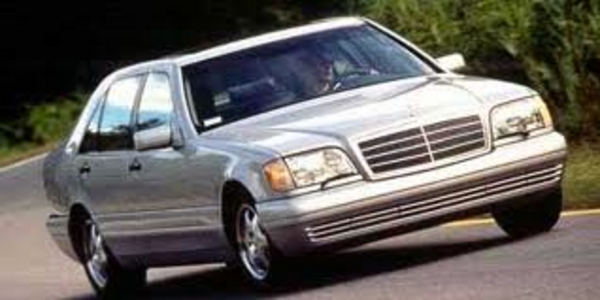 Pay for 1999 Mercedes S420 Service Repair Manual 99