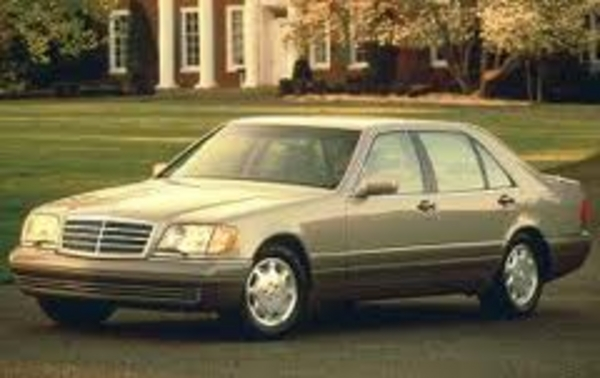 Pay for 1996 Mercedes S420 Service Repair Manual 96