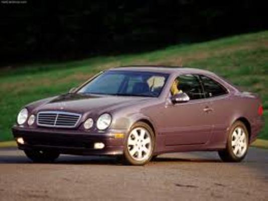 Pay for 1999 Mercedes CLK320 Service Repair Manual 99