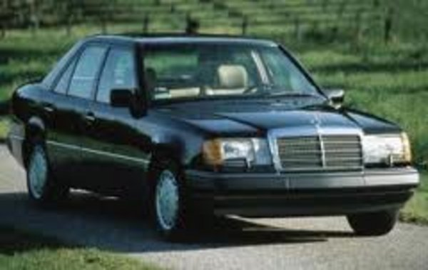 1993 mercedes 400e service repair manual 93 pligg for Mercedes benz e320 service manual