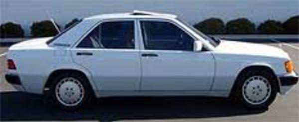 Pay for 1993 Mercedes 190E Service Repair Manual 93