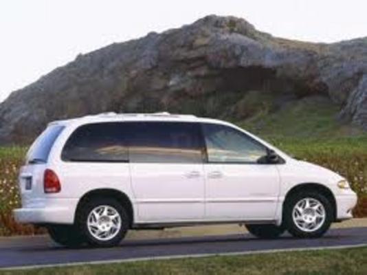 Pay for 1998 Dodge Grand Caravan Service Repair Manual 98