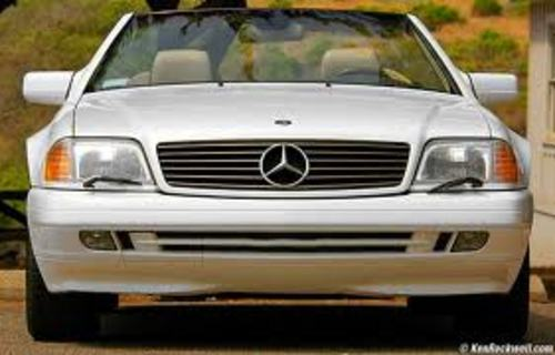 Pay for 1998 Mercedes SL500 Service & Repair Manual 98