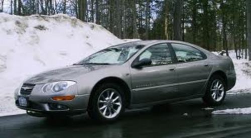 1999 Chrysler 300m Service Repair Manual 99 Download Manuals A