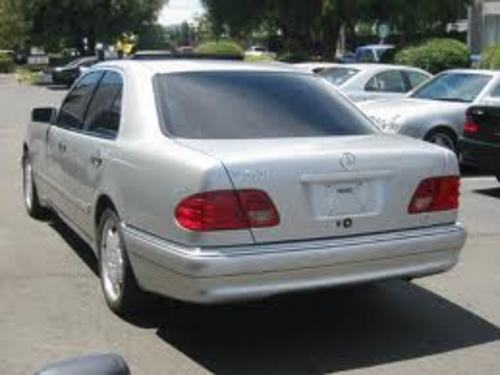 1997 mercedes e420 service repair manual 97 download manuals. Black Bedroom Furniture Sets. Home Design Ideas