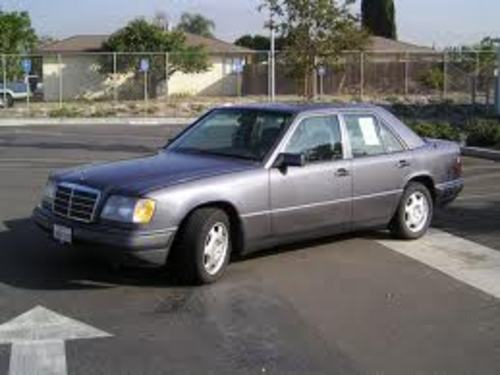 1995 mercedes e320 service repair manual 95 download for Mercedes benz e320 service manual