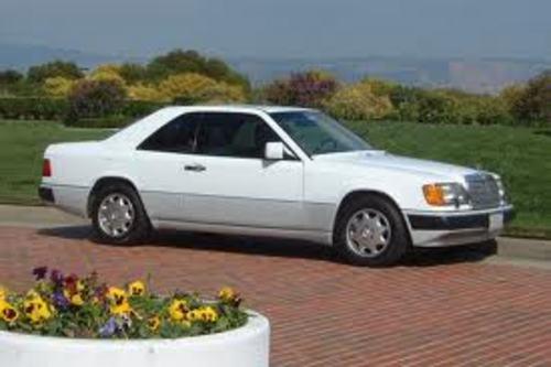 1993 mercedes 300ce service repair manual 93 download manuals am rh tradebit com Mercedes-Benz W124 Mercedes-Benz 300CE Coupe